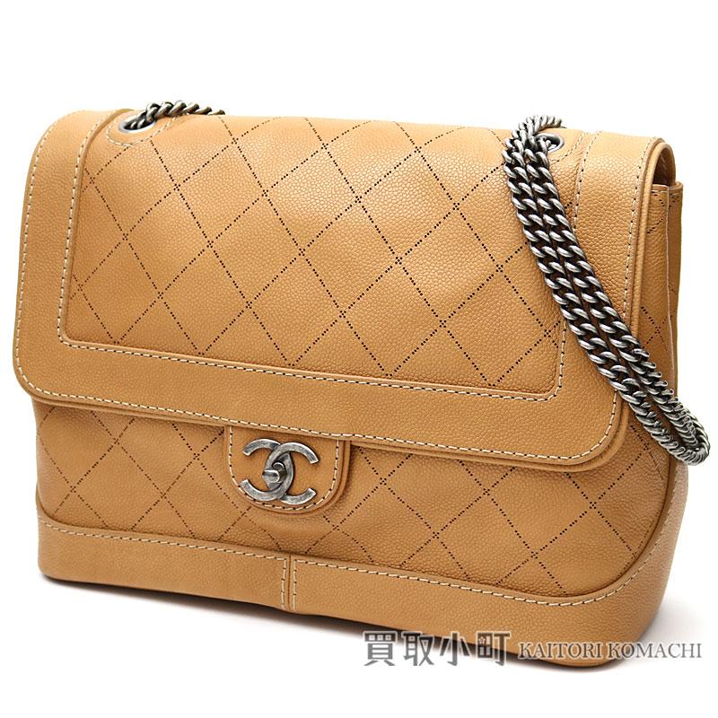 Chanel flap bag ballerina