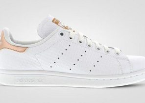 stan smith femme taupe