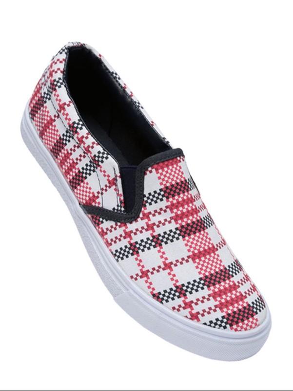 Sneaker femme tati