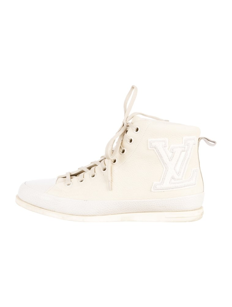 Louis vuitton fastball sneakers