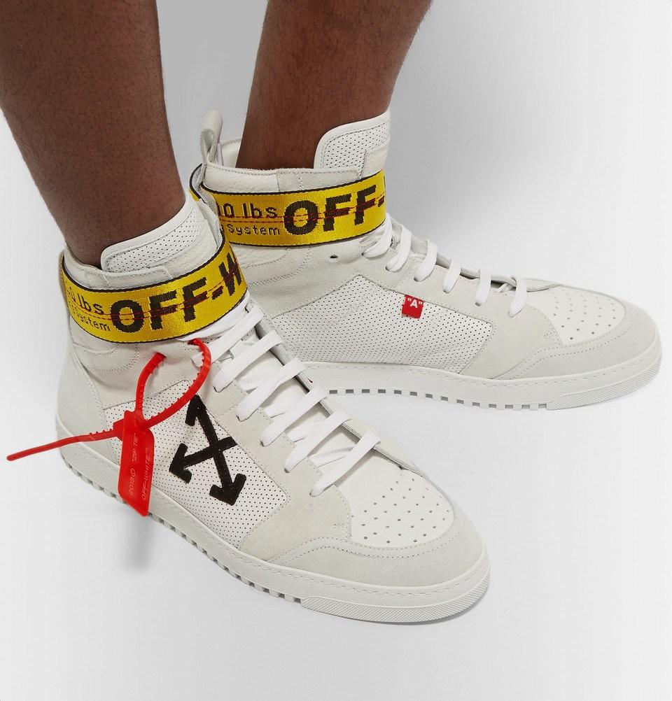 Sneaker off white