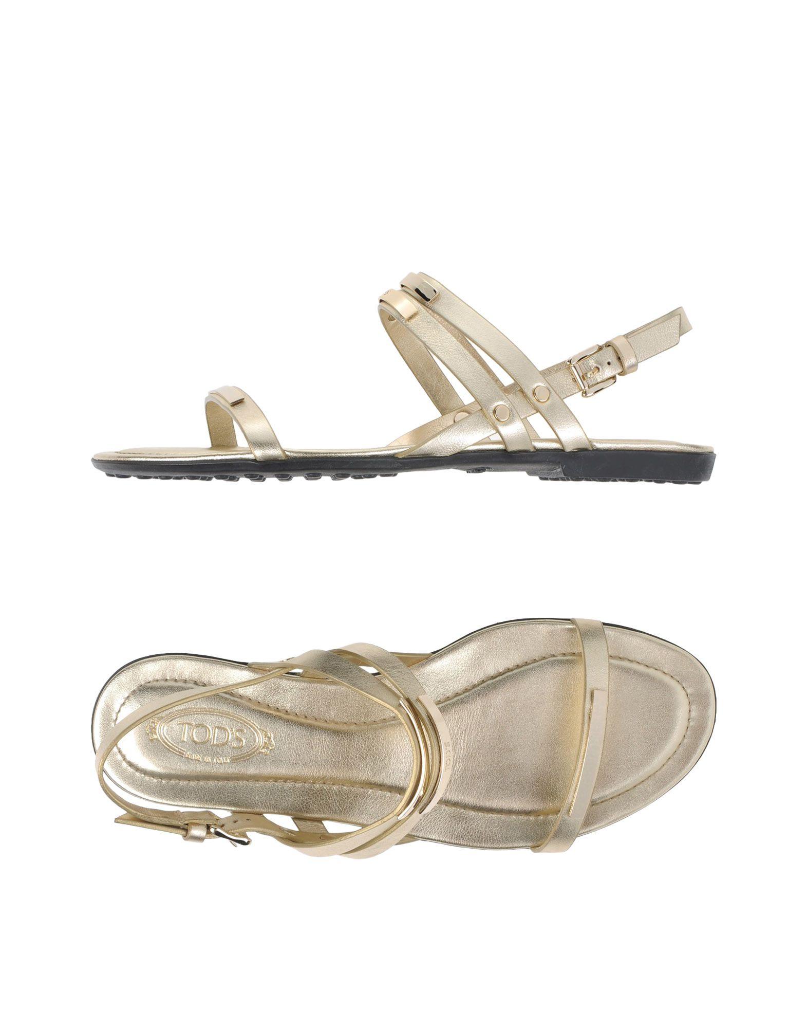 Chaussure compensée italienne