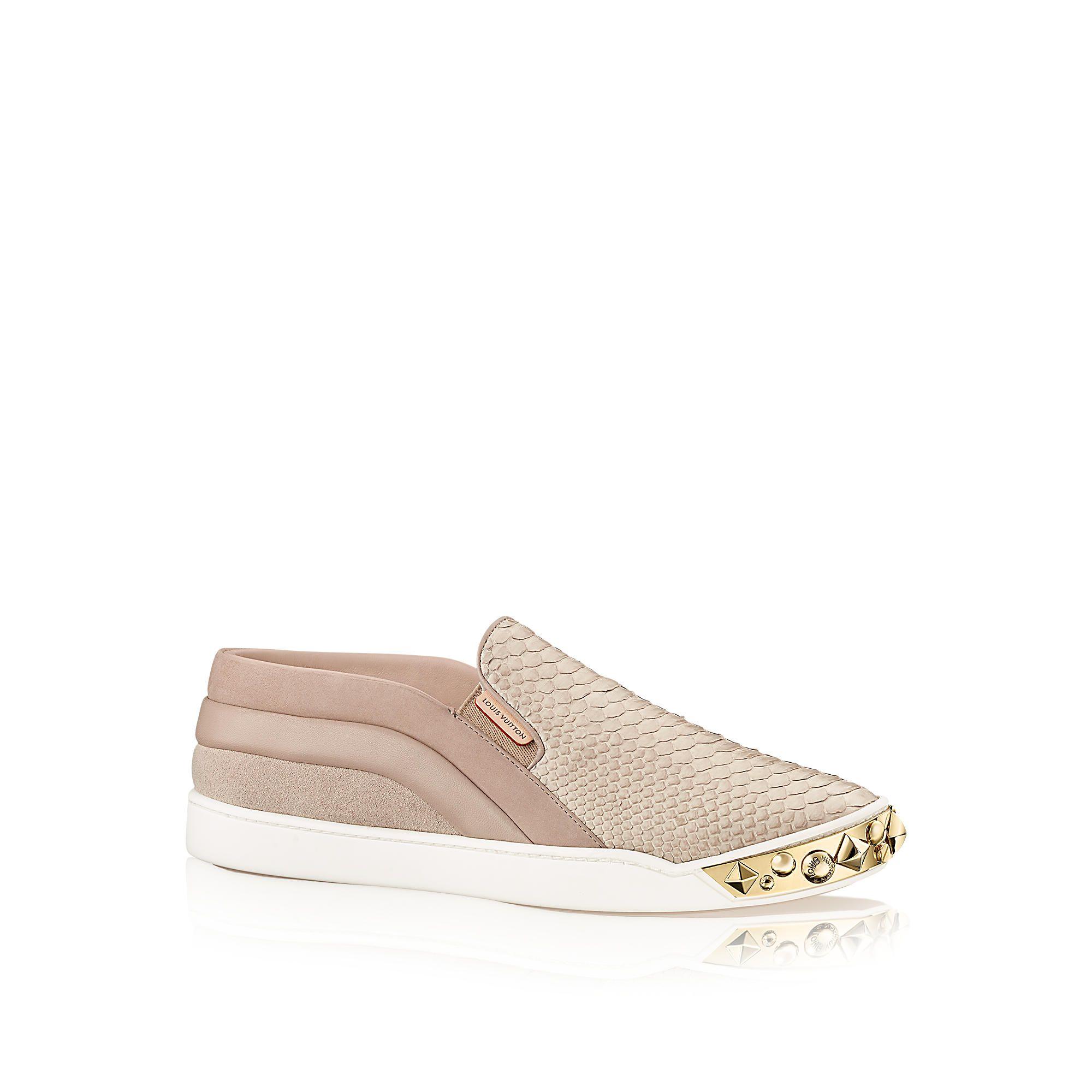 Louis vuitton sneakers de