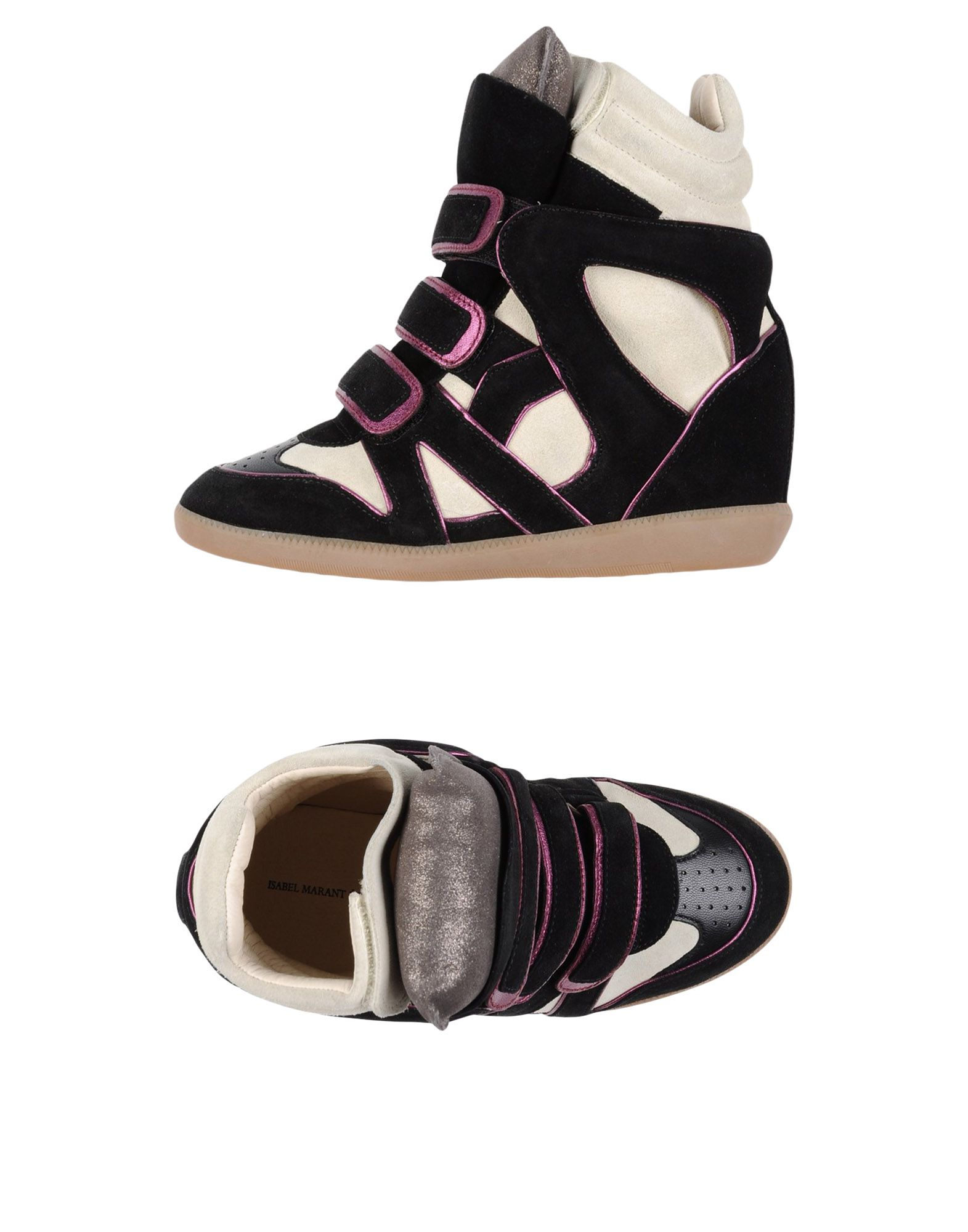 Sneakers femme isabel marant
