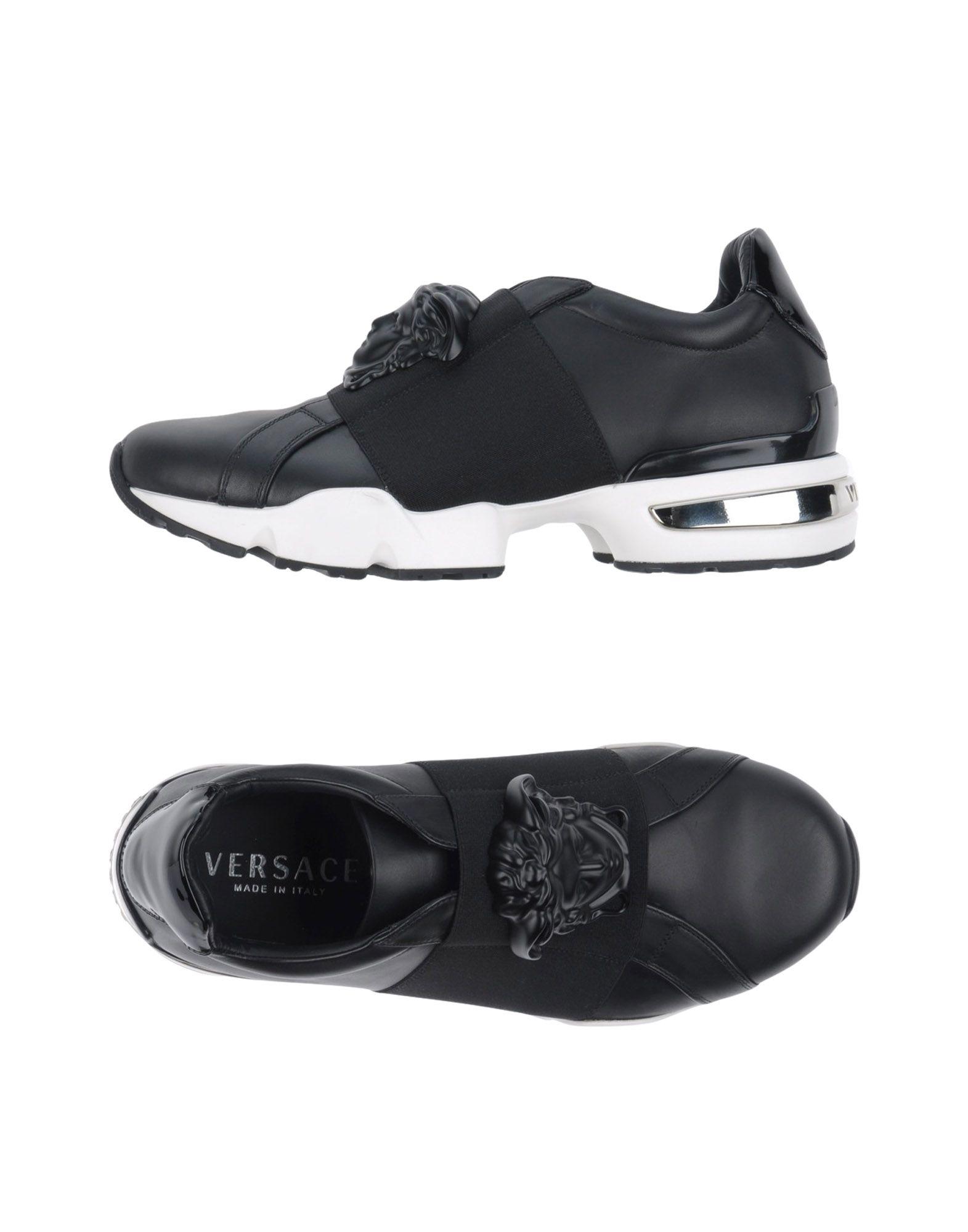 Sneakers homme versace