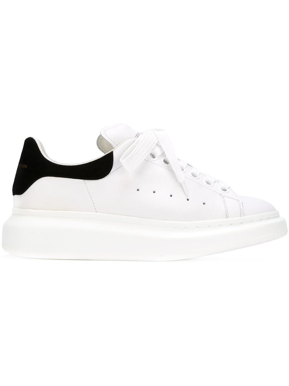 Sneakers alexander mcqueen femme