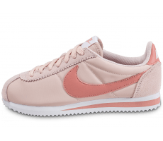 Sneakers femme nike rose poudré