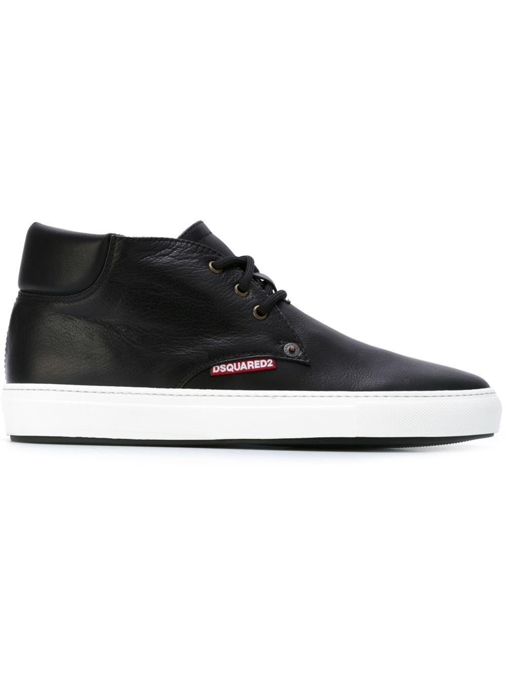 Sneakers noir homme pas cher