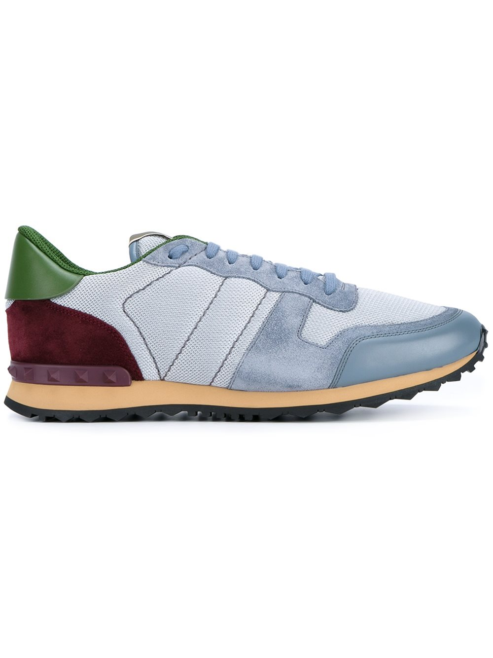Sneakers valentino homme outlet