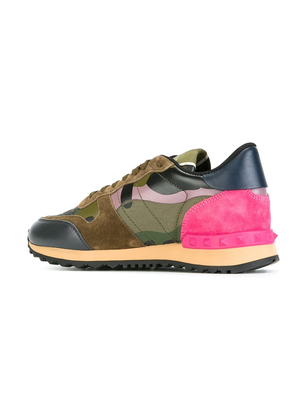 Sneakers valentino femme pas cher
