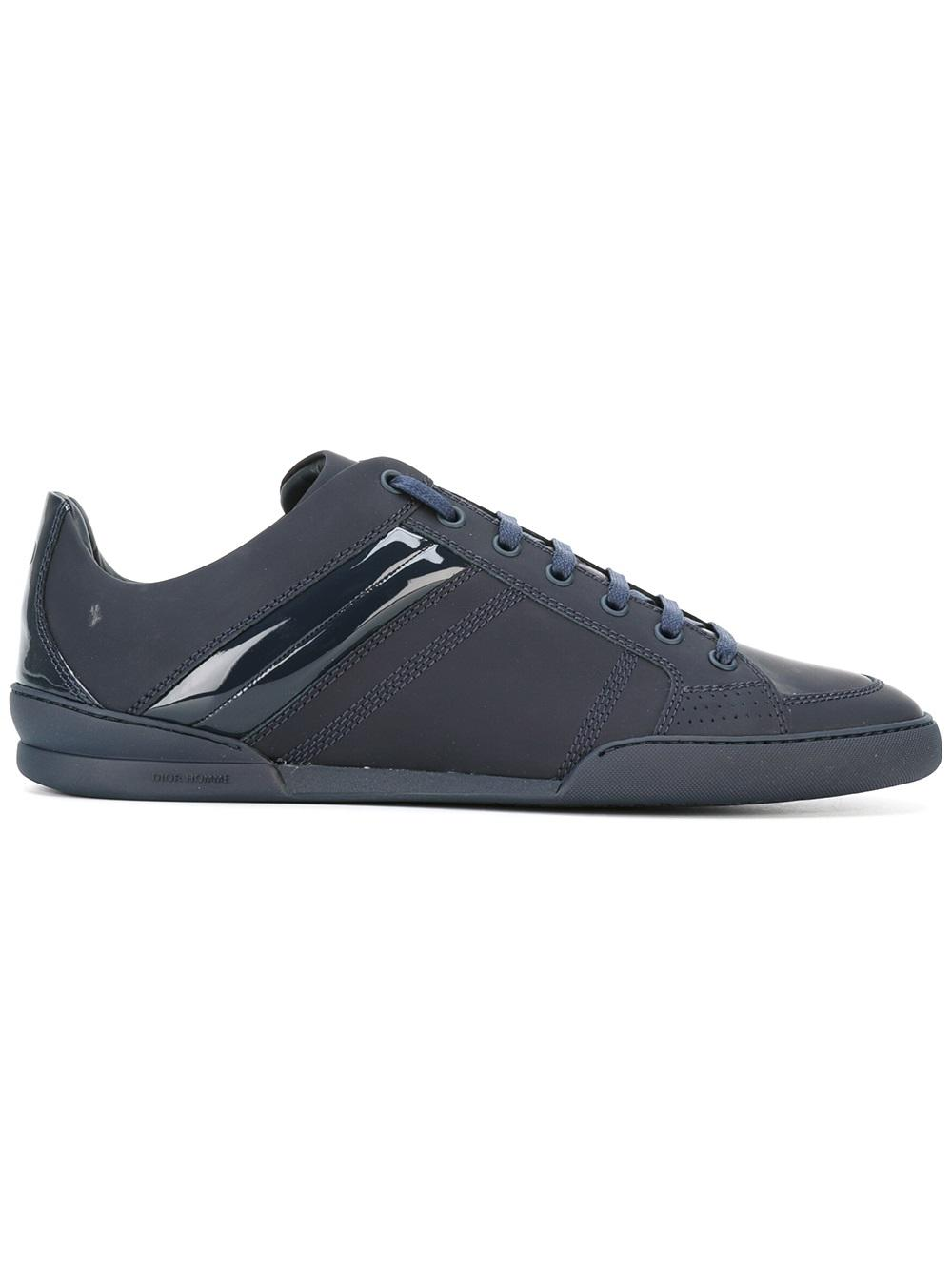 Sneakers dior homme soldes