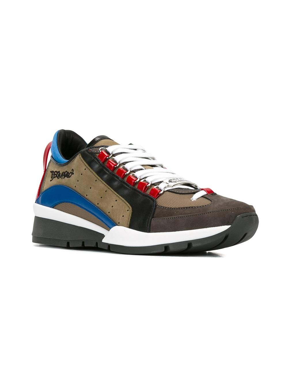 Sneakers homme dsquared