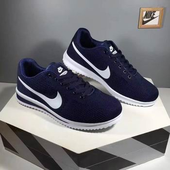 Nike sneakers in china