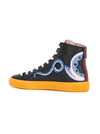 Sneakers grise homme