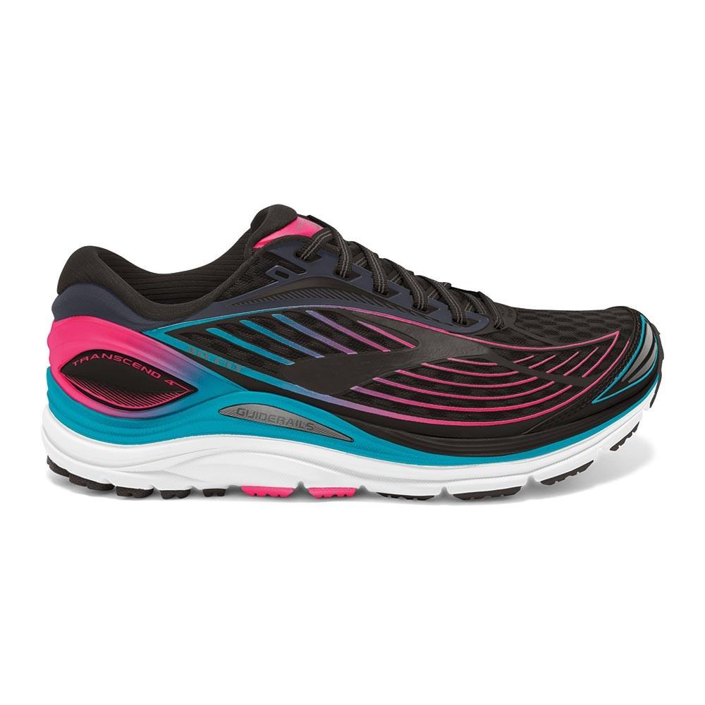 Chaussure running brooks coureur lourd