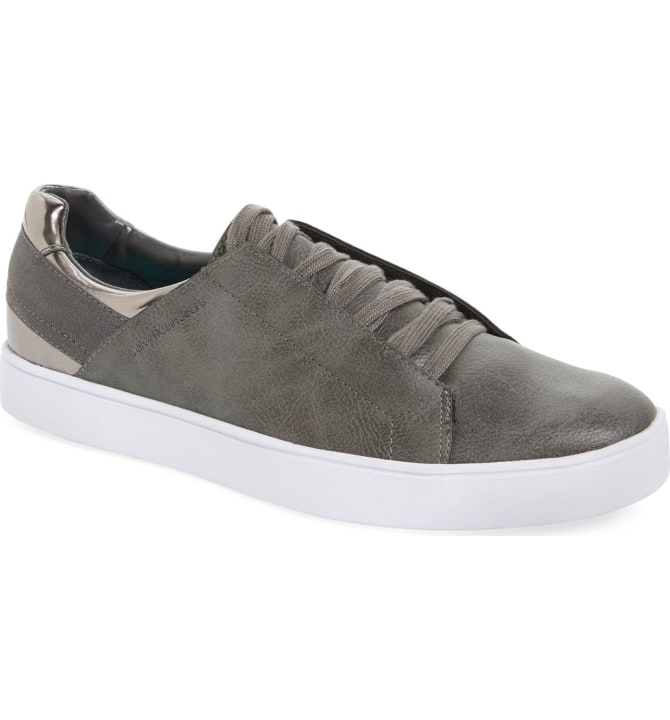 Sneaker lyon