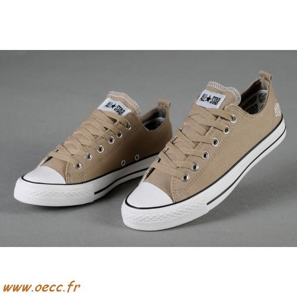 Converse homme basse solde