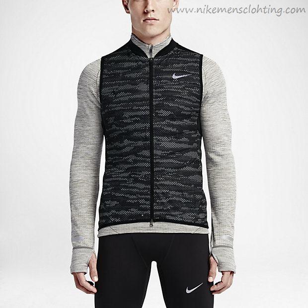 Nike running vest womens
