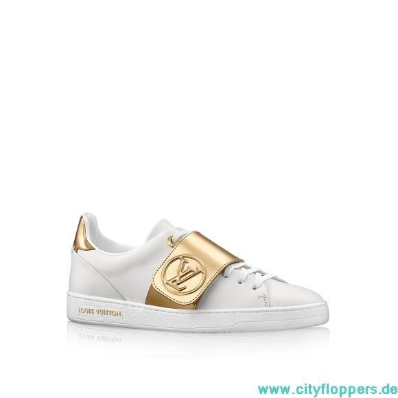 Sneakers louis vuitton damen