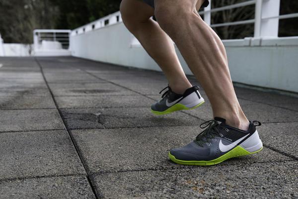 Nike running training