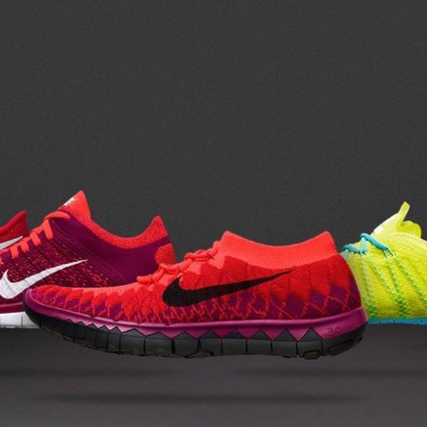 Nike running 6 haziran 2015