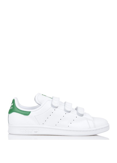 Adidas stan smith femme avec scratch