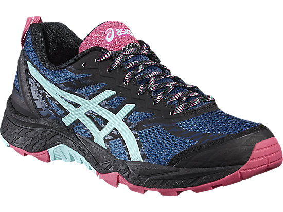 Trail femme chaussures