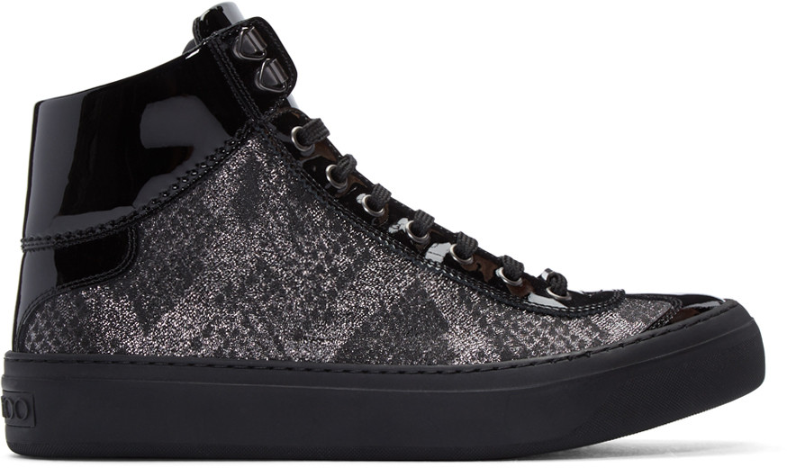 Sneakers homme jimmy choo