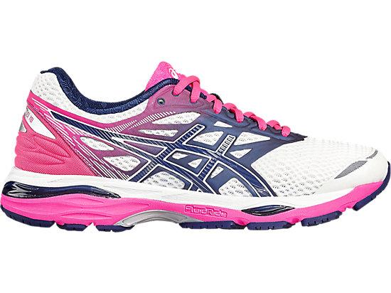 Choisir taille chaussure running asics