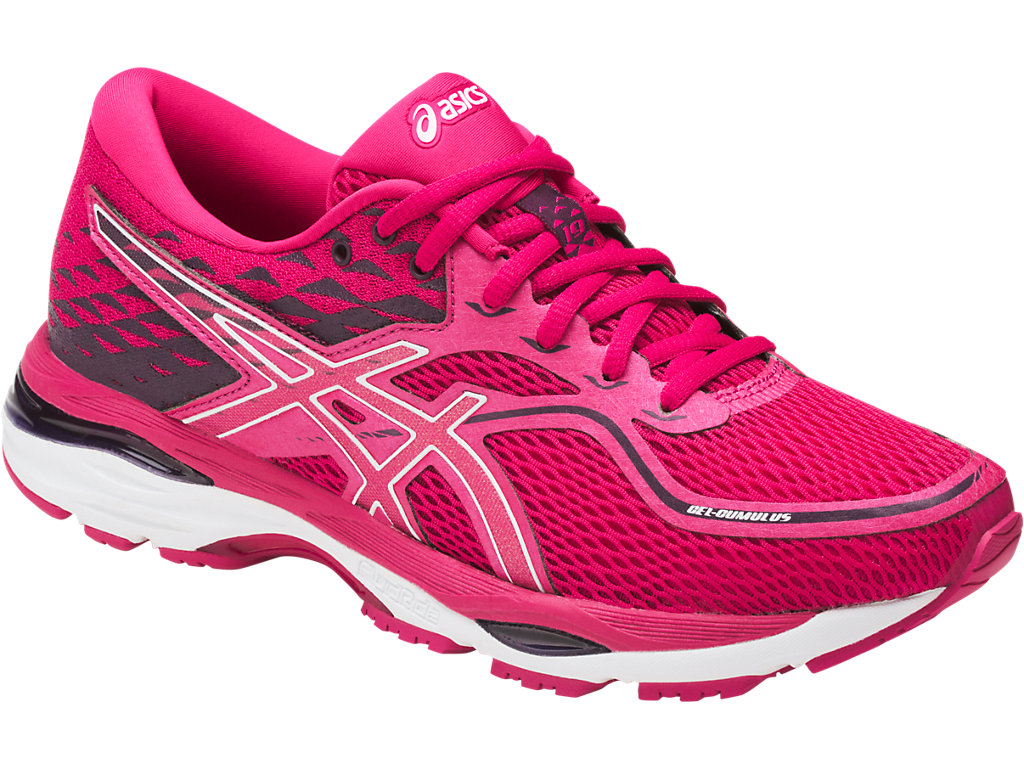 Chaussures running homme amorti