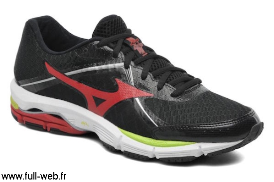 Mizuno chaussures de running wave resolute homme