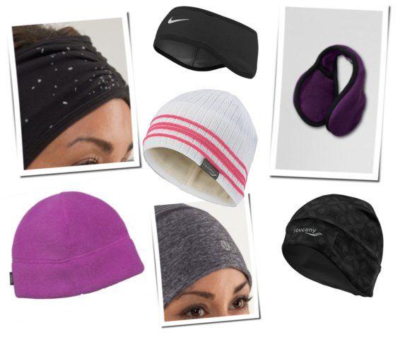 Womens nike running hat