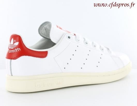 Stan smith femme rue du commerce