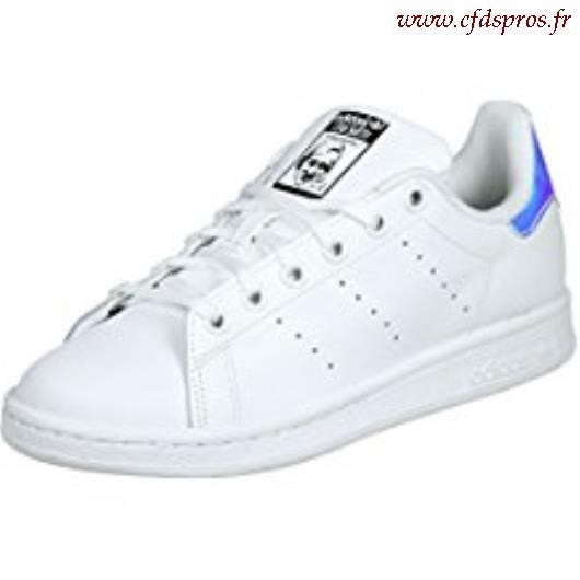 Stan smith femme taille