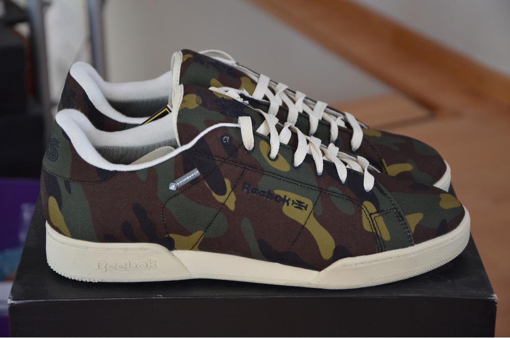 Sneakersnstuff yeezy 500