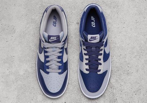 Nike sneakers jp
