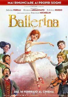 Watch- ballerina- online