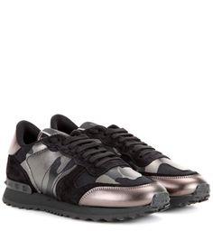 Sneaker valentino femme