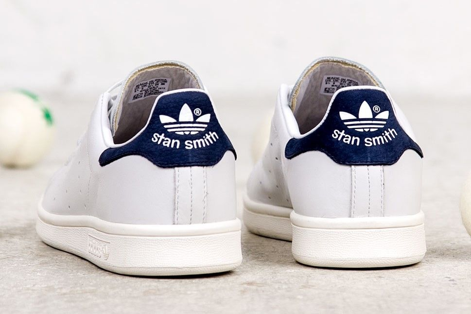 Chaussure stan smith femme soldes