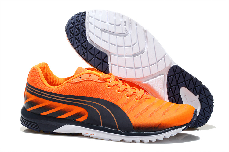 Chaussure homme course