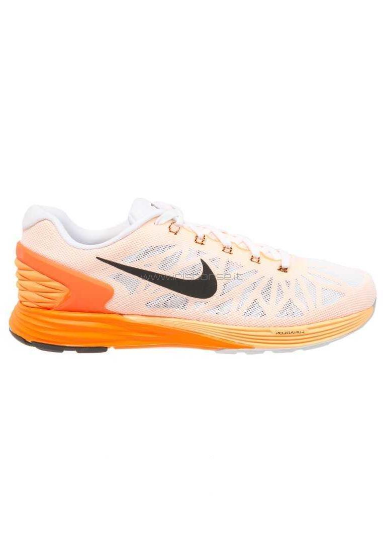 Nike chaussures de running lunarglide 6 homme