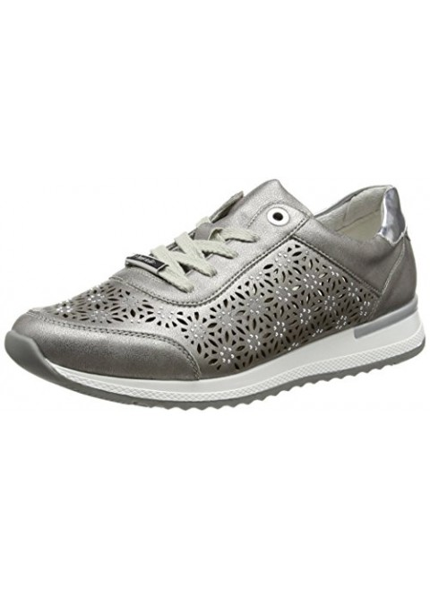 Sneakers femme remonte