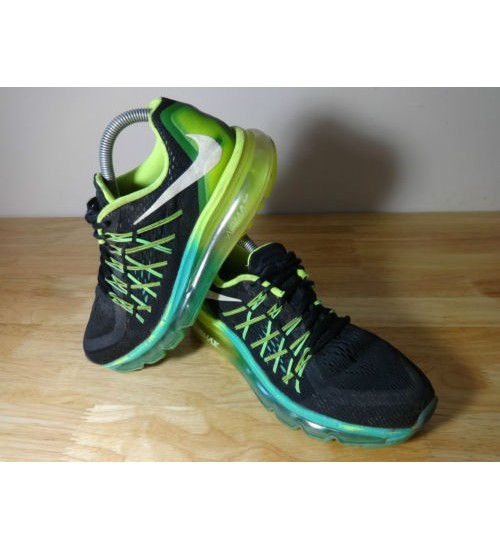 Size 5 nike running shoes