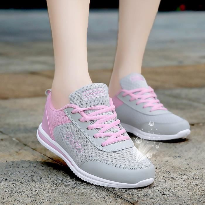 Sneakers femme courir