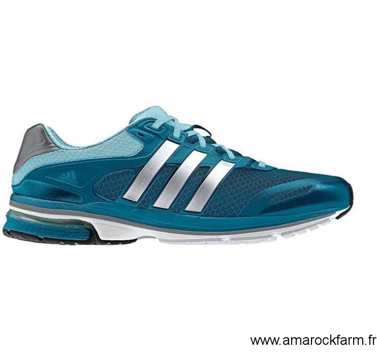 Chaussure de sport adidas running