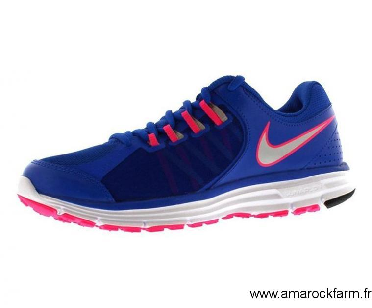 Chaussure running femme taille