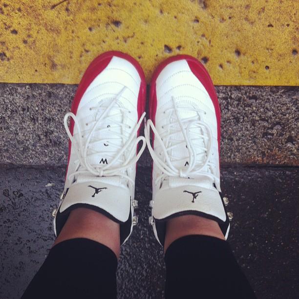 Sneakers nike instagram