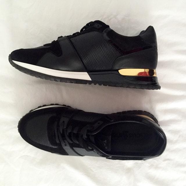 Sneaker run away louis vuitton homme
