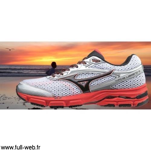 Chaussures de running femme intersport