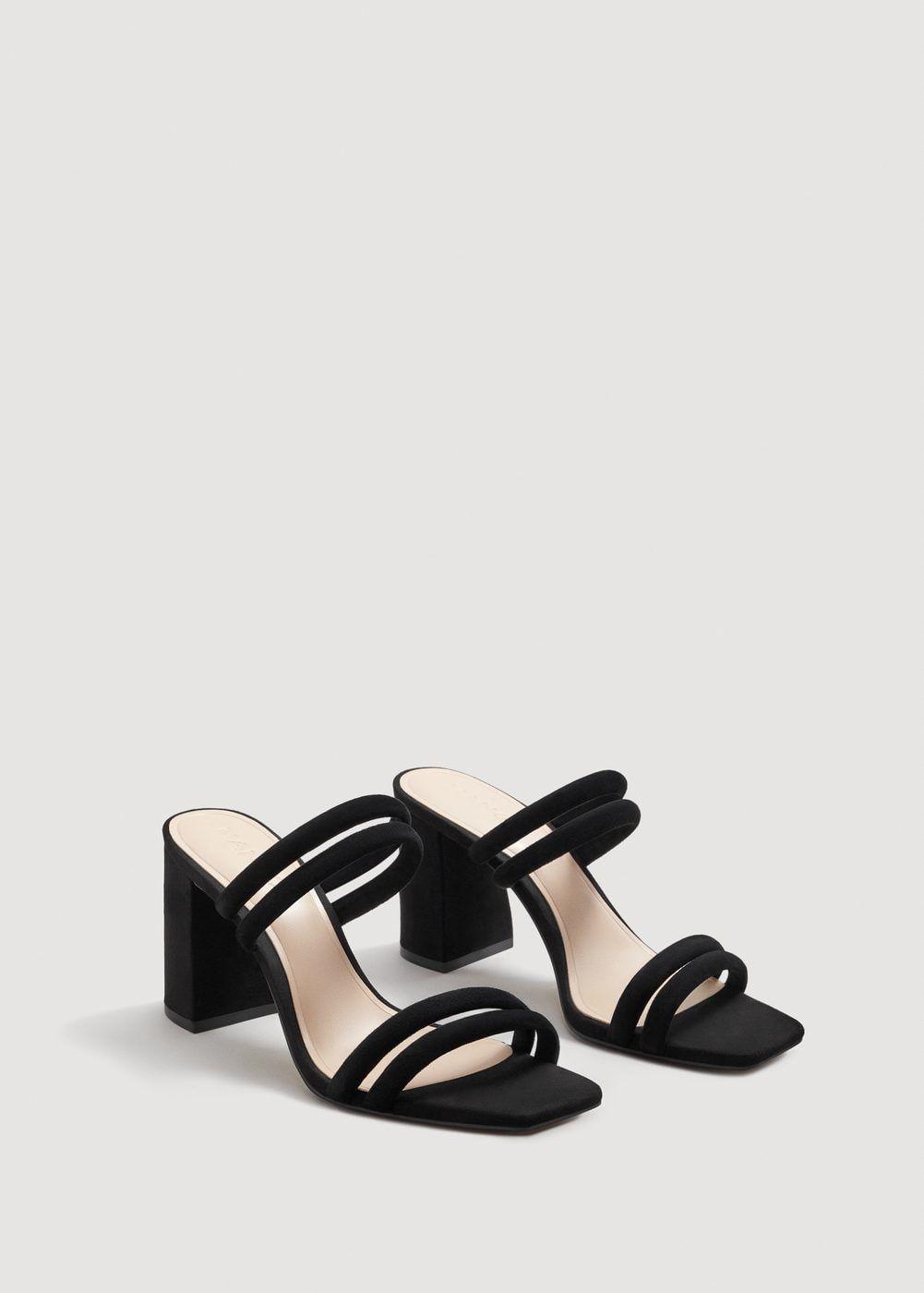 Sandale femme mango